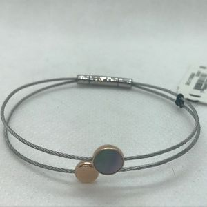 Skagen Ladies Bracelet Double Strand